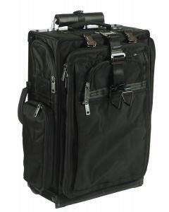 "Carbon 22"" Rolling Bag"