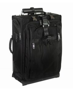 "Carbon 22"" - 737 Rolling Bag"