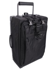 Executive 22'' 737 Pilot Rolling Bag (No side pockets)