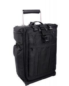 Stealth 22'' Pilot Rolling Bag