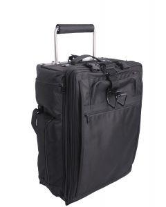 Stealth 22'' Suiter Pilot Rolling Bag