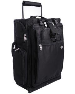 "Stealth Air 22"" Pilot Rolling Bag"