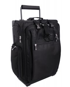 "Executive Aviator 22"" Pilot Rolling Bag"