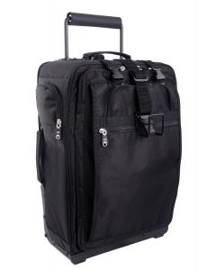 "Aurora Elite 22"" Rolling Bag"