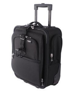 "Aurora 17"" Rolling bag"